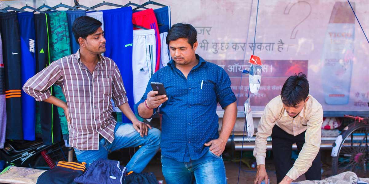 Decoding Jaipur's Digital Payments Landscape