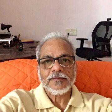 Deepankar Bhattacharya