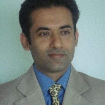 Vivek Thaper