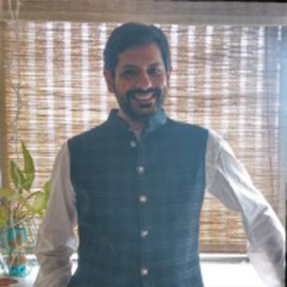 Siddharth Bhardwaj